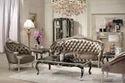 Luxury Living Room Furniture Set