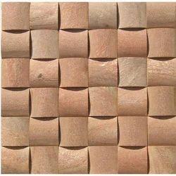 Slatestone 3D Mosaic Tiles