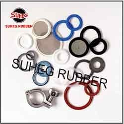Sanitary Rubbers Seals
