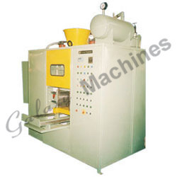 Vertical Cold Box Machine