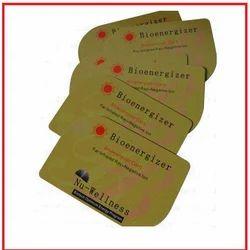 Bio Energy Card 2mm
