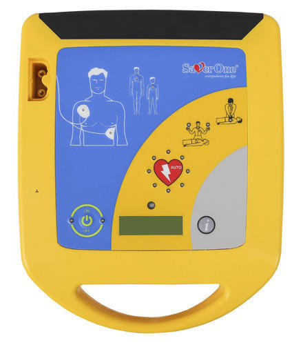 Automatic External Defibrillators Aed