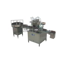 ALFT-101 Filling Machine