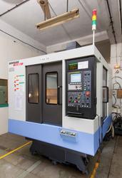 Daewoo Pallet Changer CNC Mill
