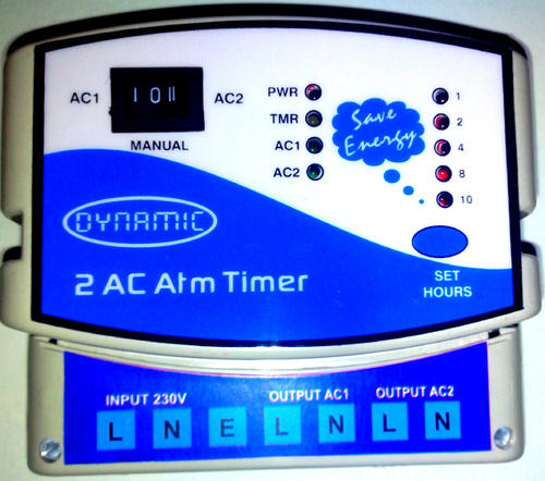 Wall-mounted Controller-AC1-2W