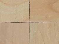 Hand Chiseled Edges Tiles