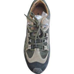 Woodland Leather Shoes
