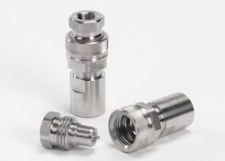 High Pressure Screw Connect Coupling