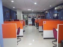 Indoor Branding Service