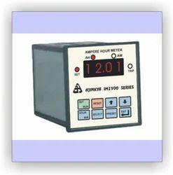4 Digit Ampere Hour Meter IM 2501C