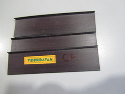 Dark Color PVC Profile