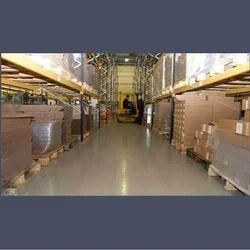 Solvent Free Epoxy Flooring