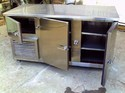 Refrigerators With Work Table