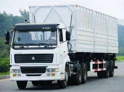 Express Surface Cargo Services