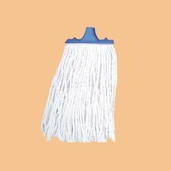 Wet Cotton Mop