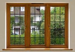 Wooden Window Frames