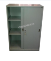 Minor Sliding Door File Cabinet