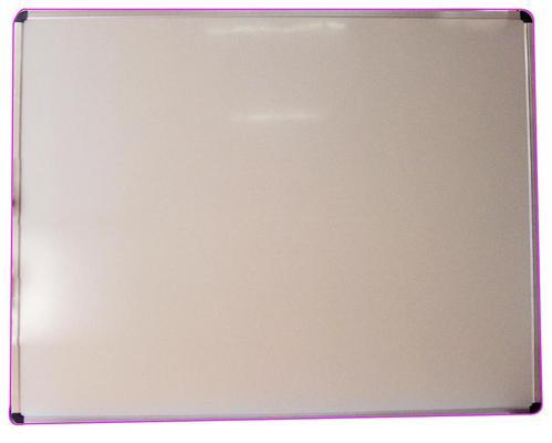 White Ceramic Steel Board