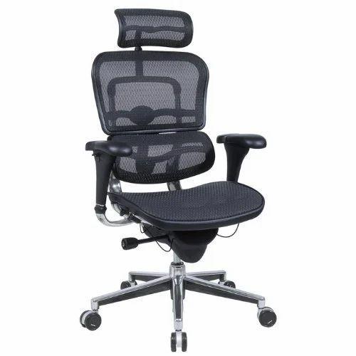 Ergohuman Standard Office Chair Ehs Ham
