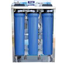 RO Water Purifiers 50 LPH