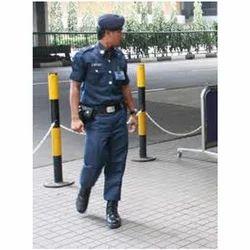 Special Security Squad