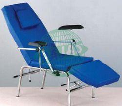 Blood Donour Chair cum Bed Manual
