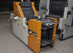Itek 3980 Single Color Mini Offset Printing Machines