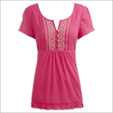 Ladies Knitted Garments