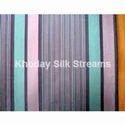Taffeta Silk Stripes