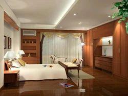 Century Interior Decoration Services, Size: 450sqft