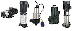 CRI Inline Pumps