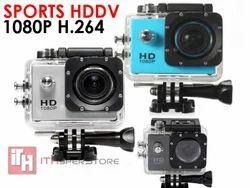 Sports HD DV Camera 1080P HDDV H.264