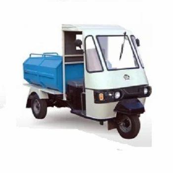 Water Tank Carrier Van, Carrier Van   Surendranagar   A R  Auto   ID