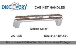 Marble-D Cabinet Handle