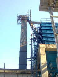 Bucket Elevator for Coal Storage