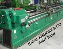 Wmw Gfl 3000 Thread Milling Machine