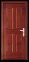 PVC Decorative Doors