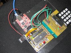 10 Embedded Project Service