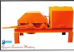 Winch Machine of Material Lift