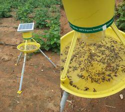 Solar Insect Killer Saur Keet Marak Suppliers Traders