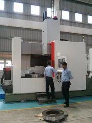VTL Machining Service