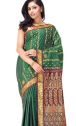 Fancy Sarees Section