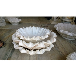 Marble Urli Set for Decor