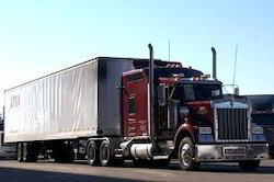 Truck / Trailer Freight Booking