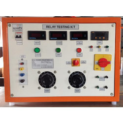 Switchgear Protection Lab and ELECTRICAL MACHINE LAB Manufacturer