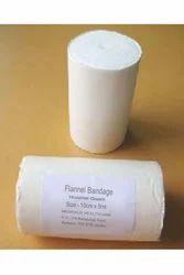 Flannel Bandage