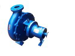 Centrifugal Metallic Back Pullout Pumps