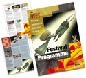 Magazine Design Service