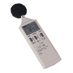 Sound Level Meter BP TES-1351B