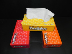 Car Tissue Papers